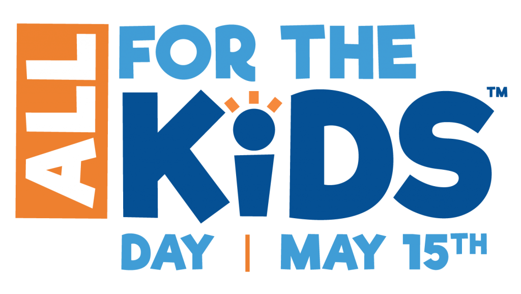 National All For The Kids Day